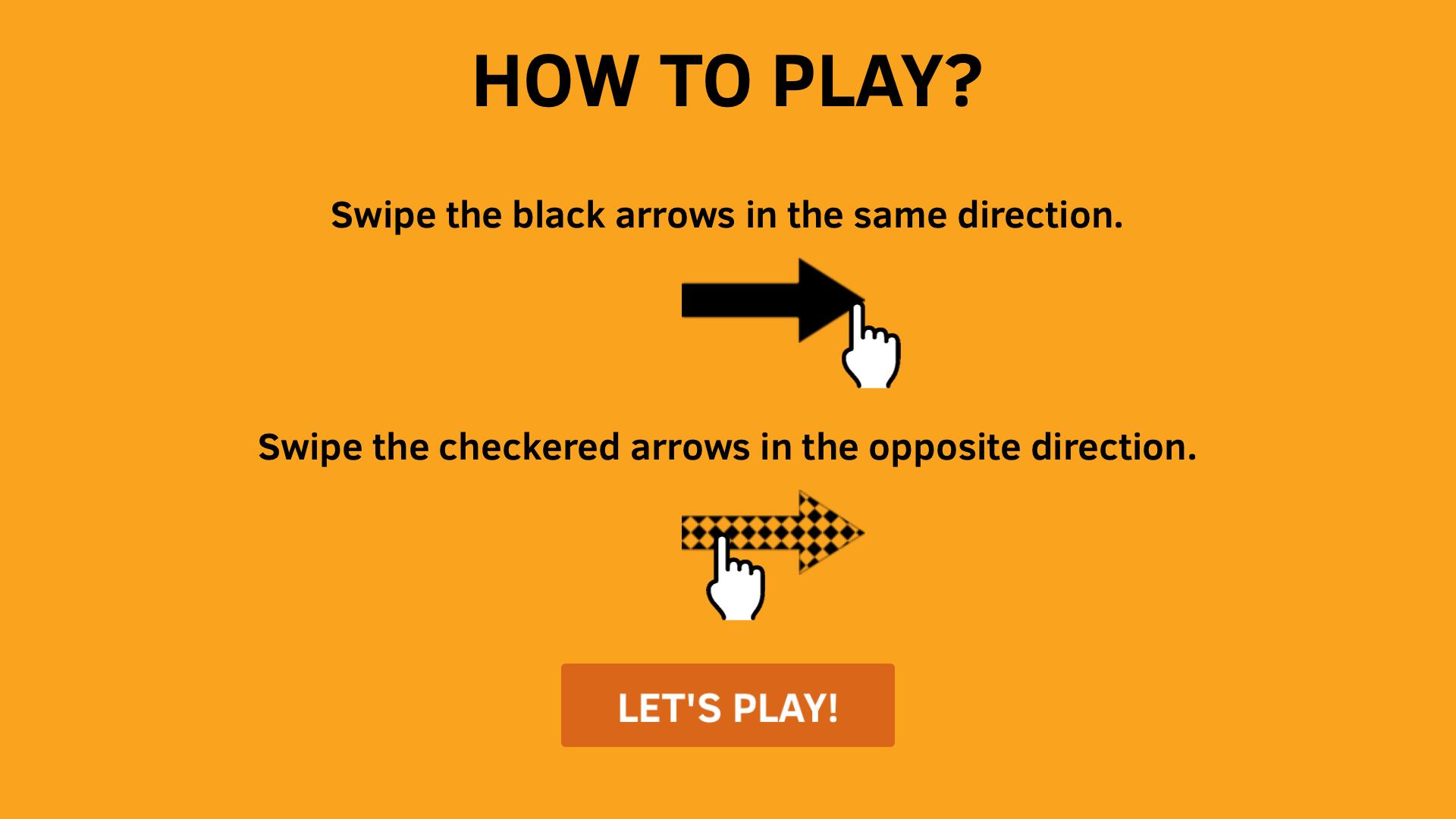 Swipe The Arrows screenshot 13