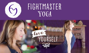 Fightmaster Yoga TV