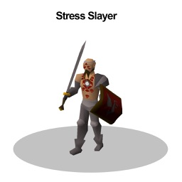 All about Stress Slayer