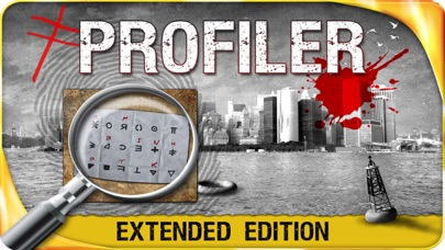Profiler – Extended Edition紹介画像5