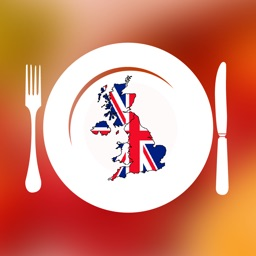 British Food Recipes