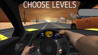 Traffic Racing : Behind the Wheelのおすすめ画像3