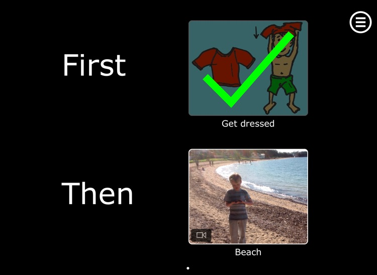 Communicate Easy - Autism App for iPad for Special Needs Communication screenshot-4