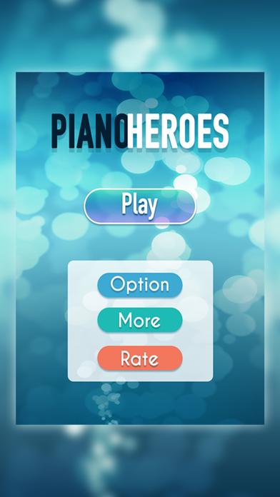 Piano Heroes: A new rhythm gameのおすすめ画像3