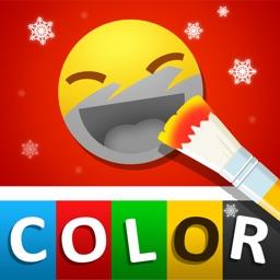 Color Quiz : Guess The Color!