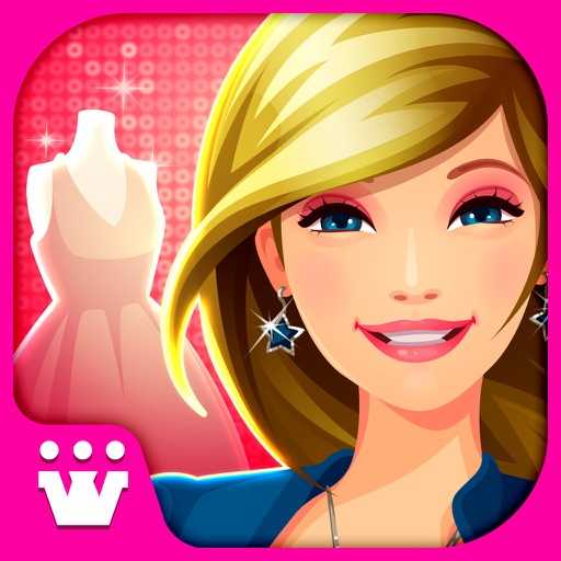 High School Fashion Stylist Dressup Game For Girls By