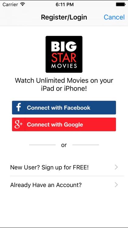 Movies & TV Shows screenshot-4
