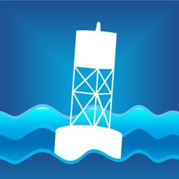 Buoy Finder NOAA