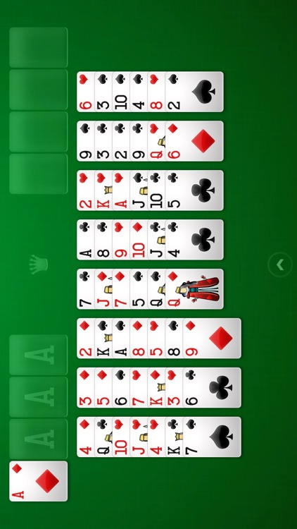 ⋆FreeCell+