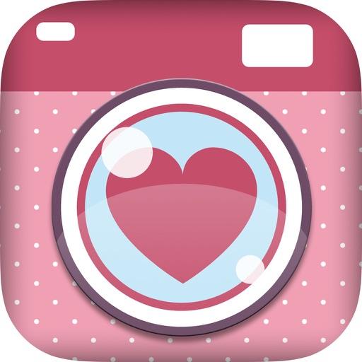 Editor de fotos de amor – fotomontajes para imágenes románticas
