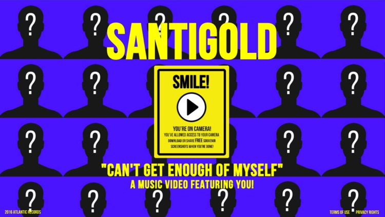 Santigold App by Warner Music Group