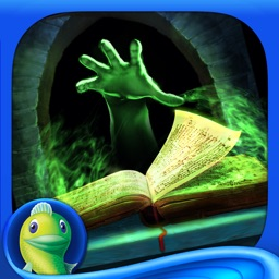 Amaranthine Voyage: The Obsidian Book - A Hidden Object Adventure (Full)