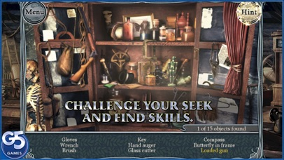 Treasure Seekers 3: Follow the Ghosts-2