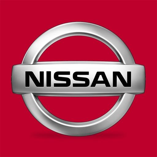My Nissan iOS App