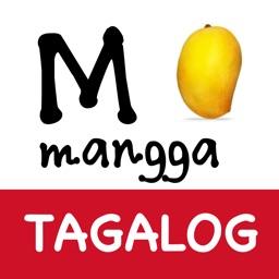 Tagalog Flash Cards