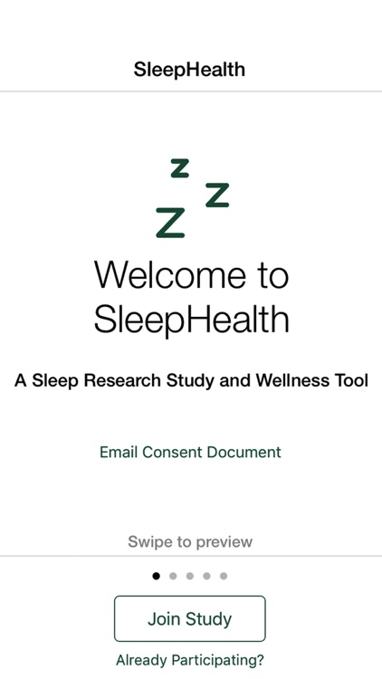 SleepHealth