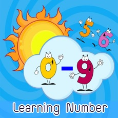 Activities of Learning Number For Kids