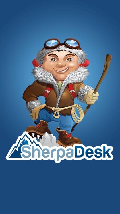 SherpaDesk HelpDesk Customer Support