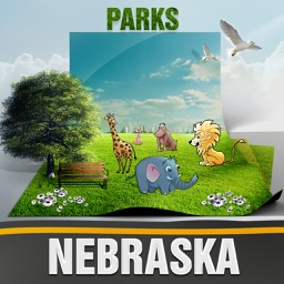 Nebraska National & State Parks