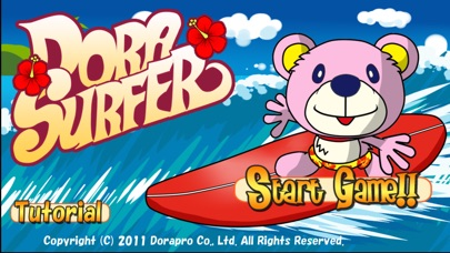 Dora Surferのおすすめ画像1