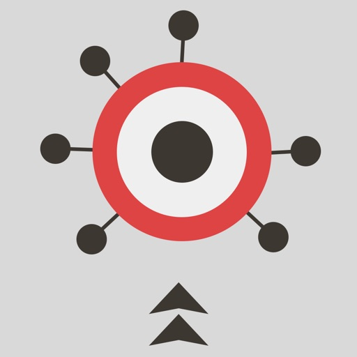 Ultimate Sharpshooter Target Showdown Pro - new circle shooting game