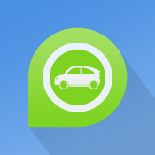 ParkIt - parking location and expiration reminder icon