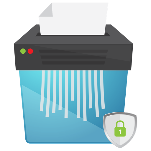 Secure File Deletion - Digital File Shredder