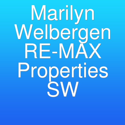 Marilyn Welbergen RE-MAX Properties SW