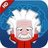 Einstein™ allena la mente HD (AppStore Link)