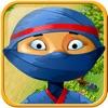 Crazy Ninja Rush