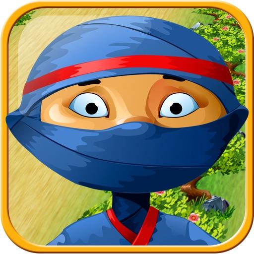 Crazy Ninja Rush icon
