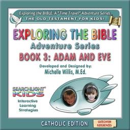 Searchlight® Kids: Exploring the Bible 3 Catholic Edition