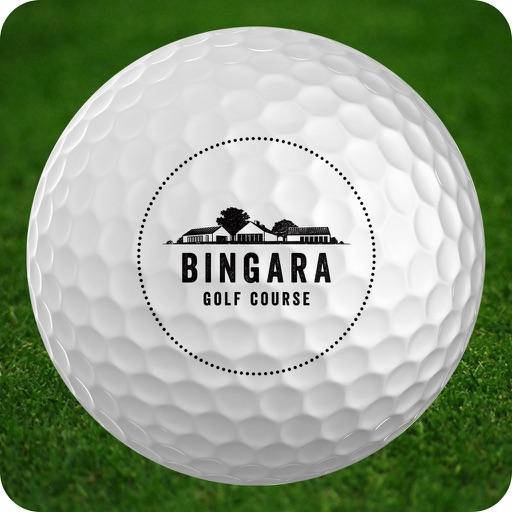 Bingara Gorge Golf Club