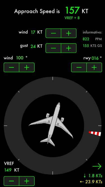 Command Speed Calculator screenshot-4
