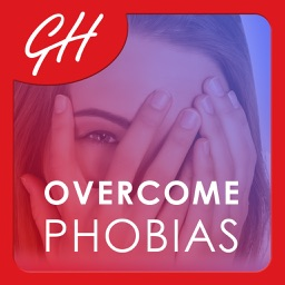 Overcome Phobias by Glenn Harrold: Clinical Hypnotherapy for All Phobias