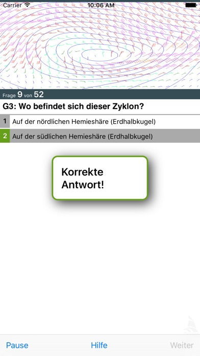 Segelschule Screenshot