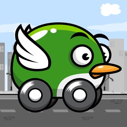 Car Bird FLY! - PRO