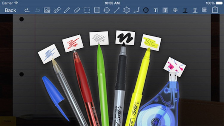 Awesome Notebook Pro - Take Notes, Sketch, Annotate