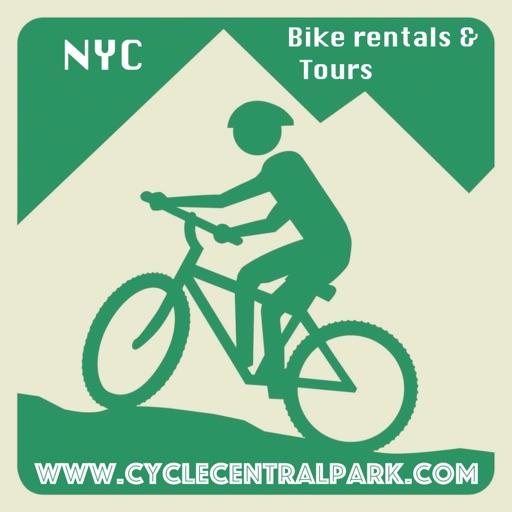 bike rental & tours central park NYC