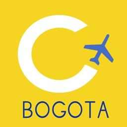 Vuelos Bogota