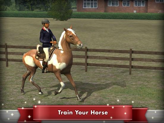My Horse для iPad