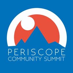 Community Summit 2016