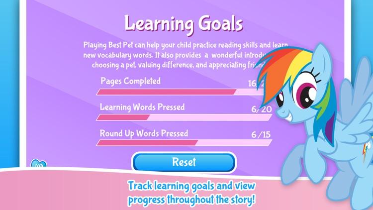 My Little Pony: Best Pet screenshot-3