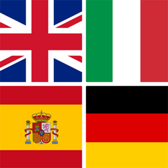 Guess The Flag - Pays Quizz
