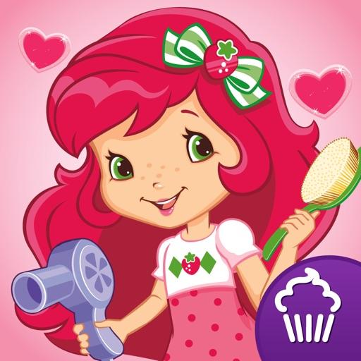 Strawberry Shortcake Berry Beauty Salon: Be My Valentine!