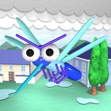 Activities of Mosquito Panic