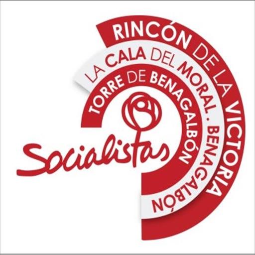 PSOE RINCON DE LA VICTORIA