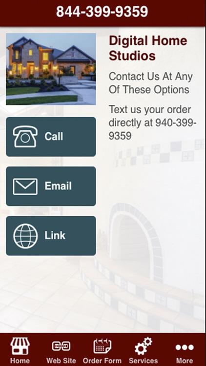 Digital Home Studios screenshot-3