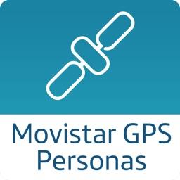 Movistar GPS Personas