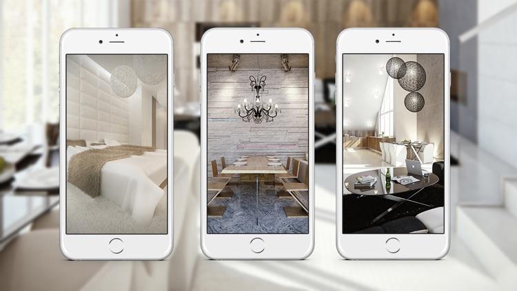 Interior Design Ideas - Creative Apartment Design screenshot-3